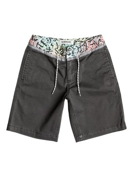 Street Trunk Yoke Cracked - Shorts  EQBWS03082