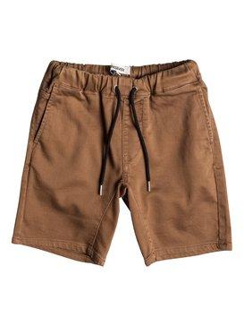 Fonic - Shorts  EQBWS03091