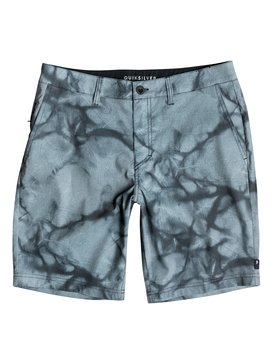 "High Dye 16"" - Amphibian Shorts  EQBWS03124"