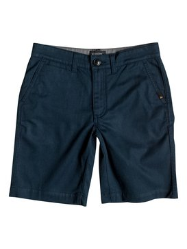 "Everyday Union Stretch 17"" - Chino Shorts  EQBWS03125"