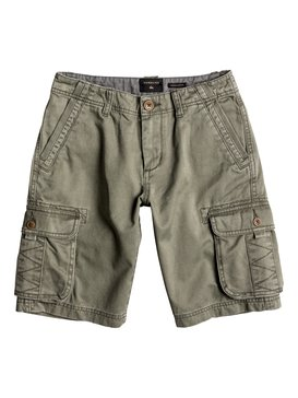 "Everyday Deluxe 18"" - Cargo Shorts  EQBWS03126"