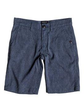 "Rock Dancer 18"" - Chino Shorts  EQBWS03127"