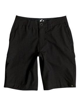 "Solid 19"" - Amphibian Shorts  EQBWS03132"
