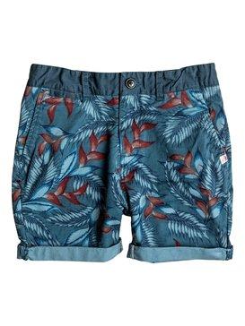 Paradise Point - Chino Shorts  EQBWS03166