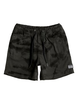 Battered Tie Dye - Shorts  EQBWS03173
