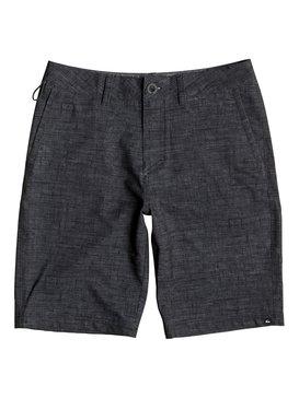 "Platypus Amphibian 18"" - Shorts  EQBWS03175"