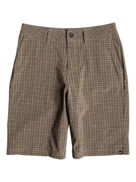 """Neolithic Amphibian 19"""" - Shorts  EQBWS03176"""
