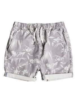 Last Jungle - Chino Shorts  EQBWS03194