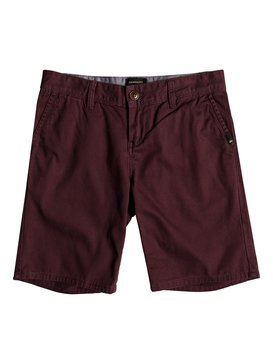 Everyday Light - Chino Shorts  EQBWS03225