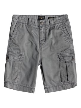 Crucial Battle - Cargo Shorts  EQBWS03226