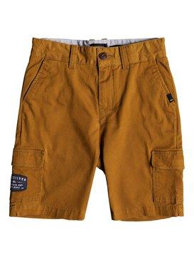 Kapatenga - Cargo Shorts  EQBWS03227