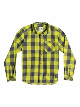 Motherfly - Long Sleeve Shirt  EQBWT03048
