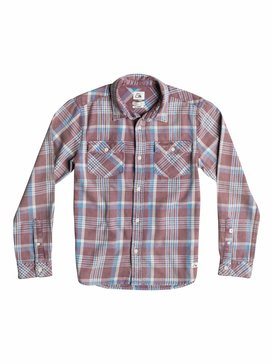 Tang Titan - Long Sleeve Shirt  EQBWT03057
