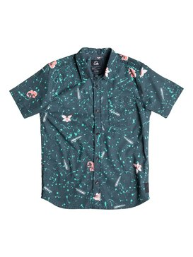 Sweet And Sour - Short Sleeve Shirt  EQBWT03066