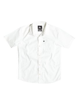 Everyday Solid - Short Sleeve Shirt  EQBWT03076