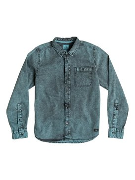 The Clackton - Long Sleeve Shirt  EQBWT03082