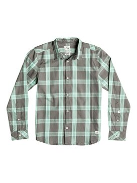 Atlantic Jungle - Long Sleeve Shirt  EQBWT03091