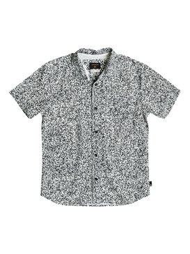 Bad Channel - Short Sleeve Shirt  EQBWT03117