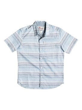 The Aventail - Short Sleeve Shirt  EQBWT03120