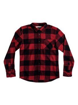 Motherfly - Long Sleeve Shirt  EQBWT03161