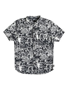 Hypnosis - Short Sleeve Shirt  EQBWT03163