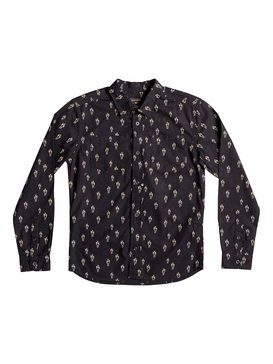Okpo - Long Sleeve Shirt  EQBWT03180