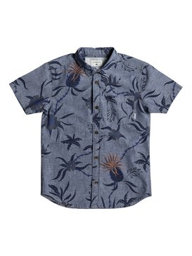 Shakka Mate - Short Sleeve Shirt  EQBWT03198