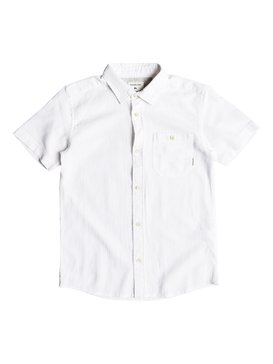 New Time Box - Short Sleeve Shirt  EQBWT03212