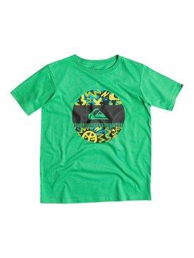 Classic Disco Biscuit - T-Shirt  EQBZT03140