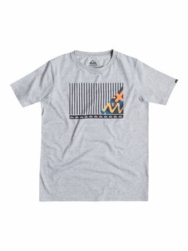 Classic The Wedge - T-Shirt  EQBZT03142