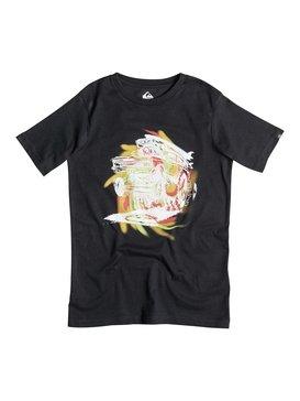 Classic Rat Wagon - T-Shirt  EQBZT03145