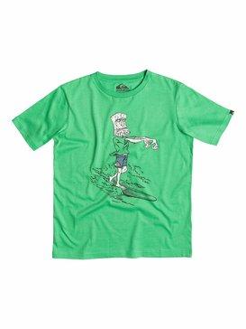 Classic Dead Log - T-Shirt  EQBZT03147