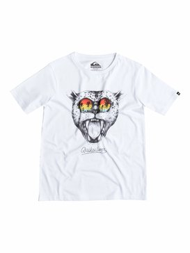 Classic Sunset Cat - T-Shirt  EQBZT03148