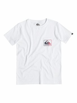 Everyday Pocket - T-Shirt  EQBZT03155