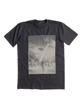 Garment Dyed Beach Attack - T-Shirt  EQBZT03162