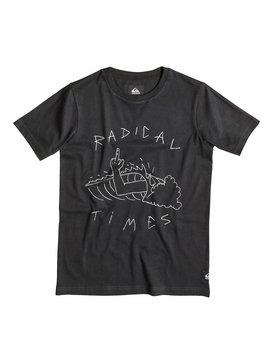 Radical Tube - T-Shirt  EQBZT03174