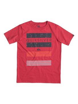 Classic Line Up - T-Shirt  EQBZT03235