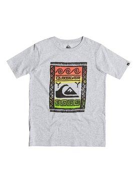 Classic Walstreet - T-Shirt  EQBZT03238