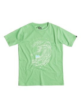 Classic Radical Surf - T-Shirt  EQBZT03241