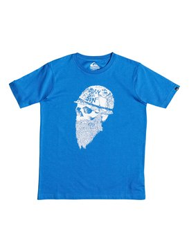 Classic Born To Surf - T-Shirt  EQBZT03243