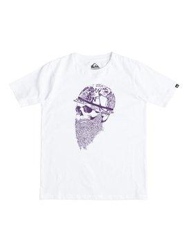 Classic Born To Surf - T-Shirt  EQBZT03243