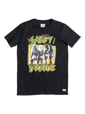 Paradise - T-Shirt  EQBZT03257