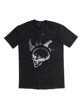 Classic Iron Fins - T-Shirt  EQBZT03266