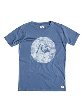 Garment Dye Sunset - T-Shirt  EQBZT03267