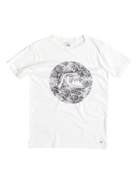 Garment Dye Sunset - T-Shirt  EQBZT03267
