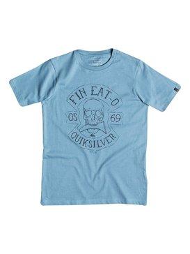 Classic Fin Eat - T-Shirt  EQBZT03351