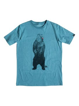 Mountain And Bear - T-Shirt  EQBZT03357