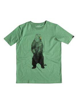 Mountain And Bear - T-Shirt  EQBZT03357