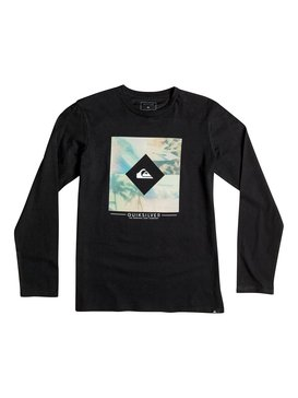 Classic Diamond Day - Long Sleeve T-Shirt  EQBZT03364