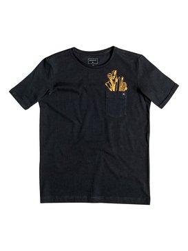 Pencils - Pocket T-Shirt  EQBZT03378